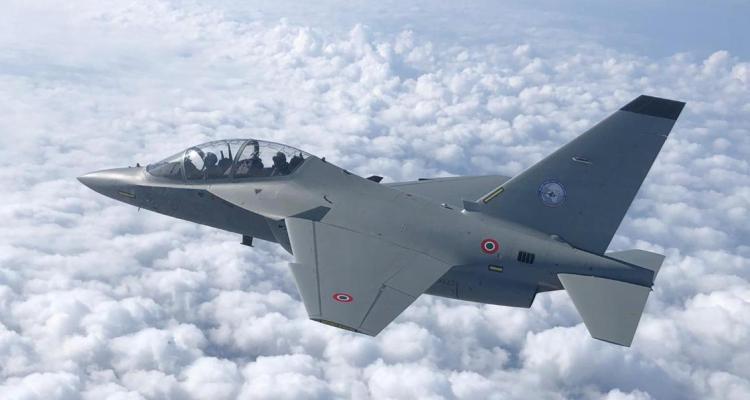 L'IFTS del 61° Stormo di Galatina apre le porte ai piloti militari tedeschi che si addestreranno in Italia