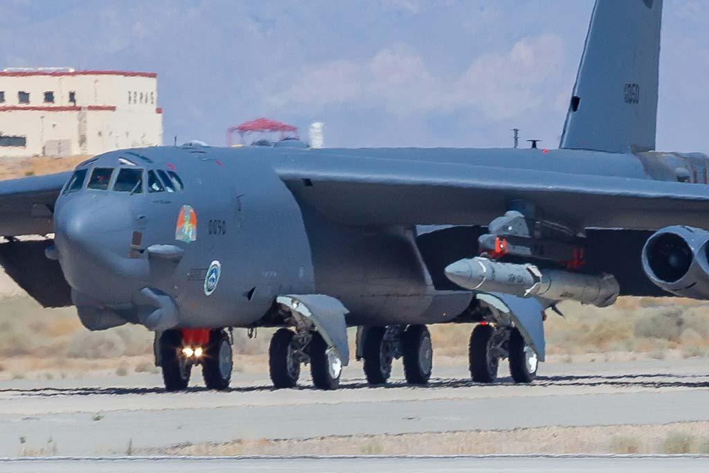 Fallisce il primo test di lancio del missile ipersonico AGM-183A ARRW