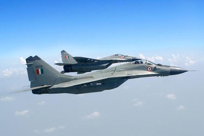 "L'India acquista urgentemente 21 MiG-29 ""Fulcrum"" alla Russia"