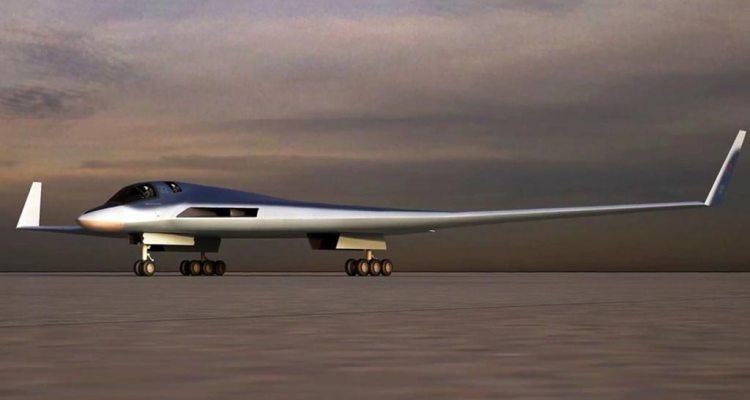 In Russia inizia la costruzione del primo bombardiere strategico stealth PAK-DA