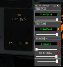 Simple Radio Standalone 1.4.4.0 - New DCS Support and Mic Audio Passthrough