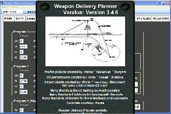 Weapon Delivery Planner 3.7.8 build 101