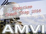 Exercise Creek Trap 2016