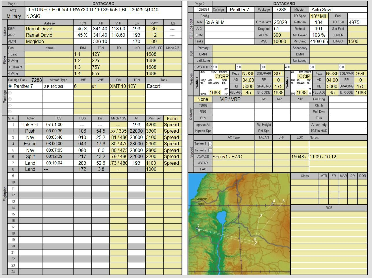 Weapon Delivery Planner 3.7.4 build 76