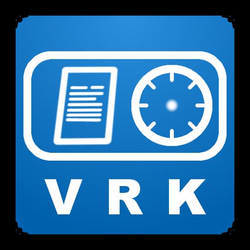 VR Kneeboard