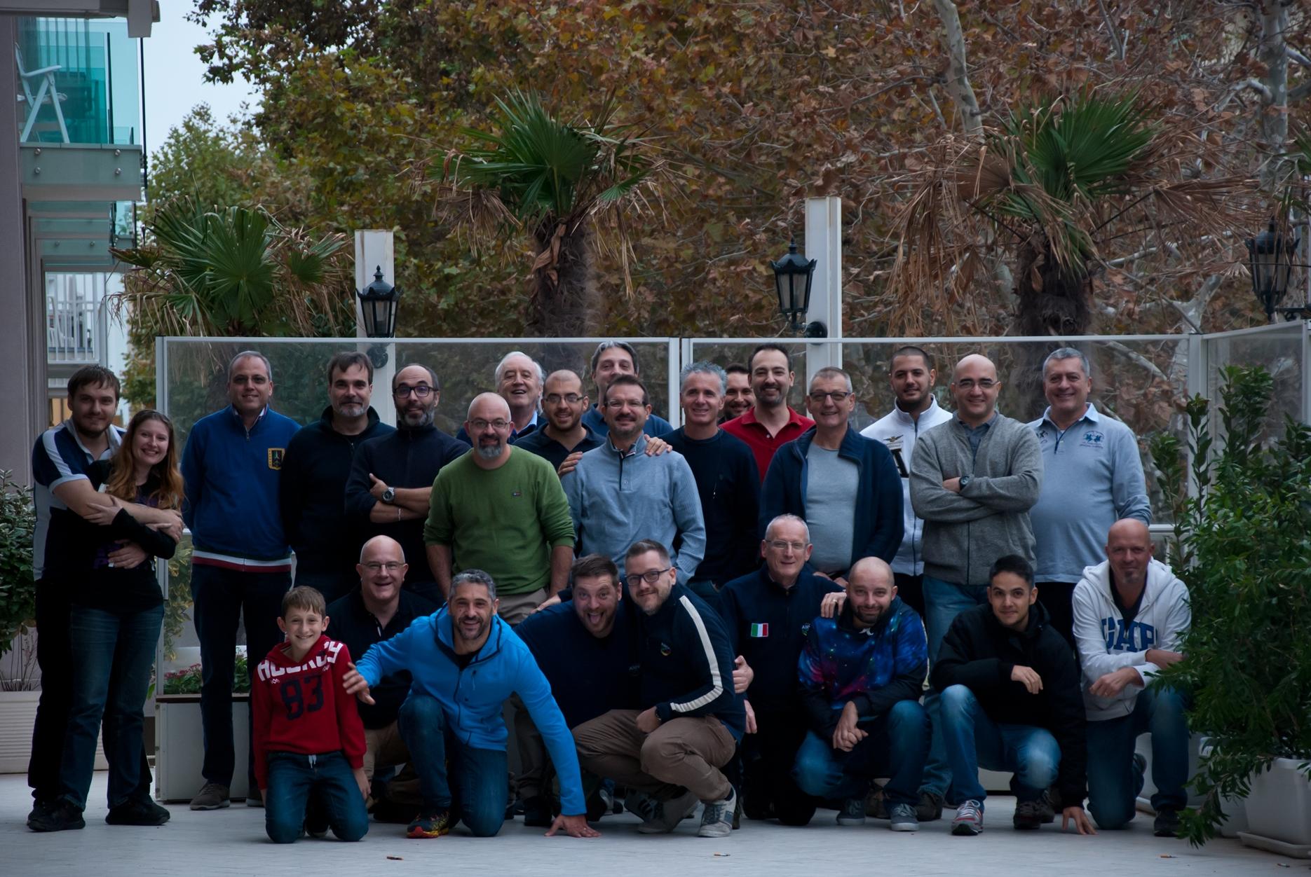 Workshop AMVI 11-2018
