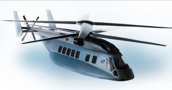 Nel 2019 il prototipo dell'elicottero antisom russo Kamov Minoga