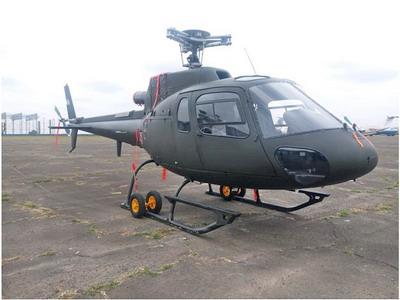 Elicotteri Fennec per il Kenya