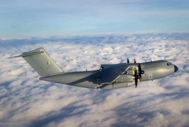 L'A400M piace in Indonesia ma mette in ginocchio Airbus