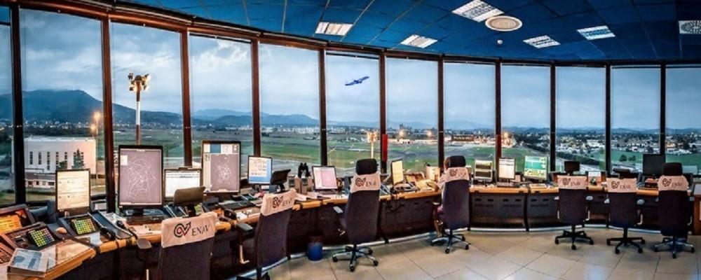 Free Route nei cieli italiani, rotte più brevi per gli aerei