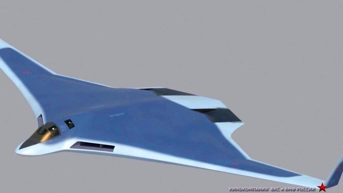 PAK-DA: procede lo sviluppo del nuovo bombardiere russo