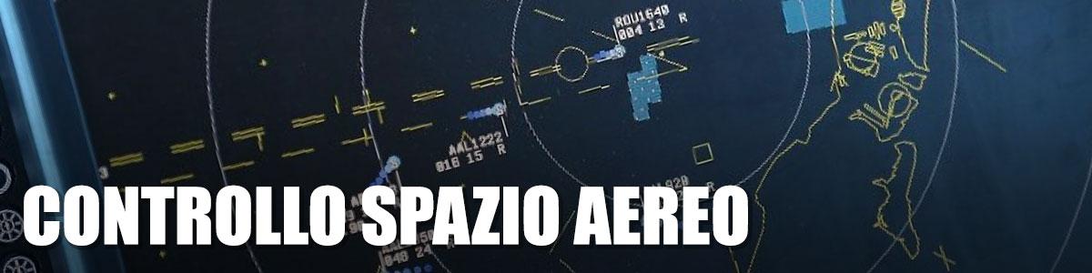 Controllo Spazio Aereo