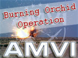 Operation BURNING ORCHID