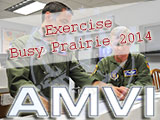 Exercise BUSY PRAIRIE 2014
