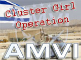 Operation CLUSTER GIRL