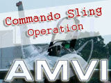 Exercise COMMANDO SLING 2013