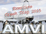 Exercise Creek Trap 2015