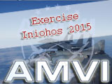 Exercise Iniohos 2015
