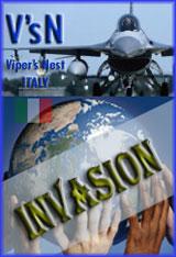 INVASION Viper's Nest Cooperative Campaign