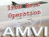 Operation IRON RAIN