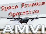 Operation SPACE FREEDOM