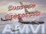 Operazione Sunrise