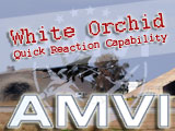 Operation White Orchid