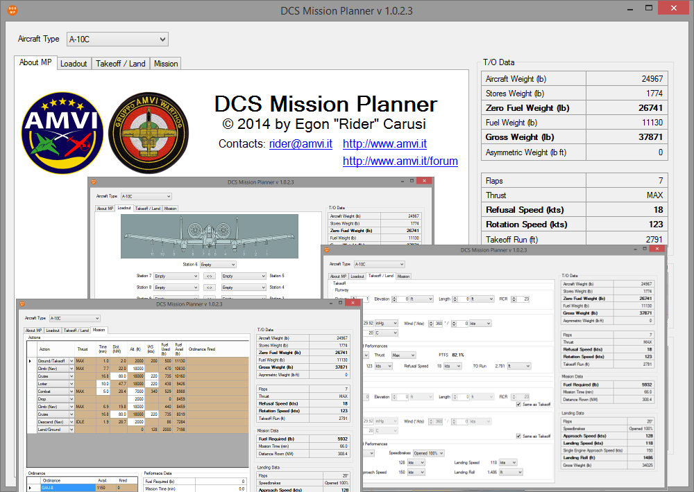 Dcs dedicated server tool o