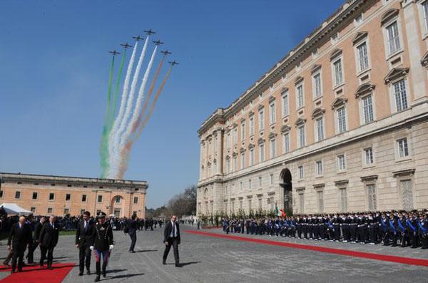 Image result for Scuola Specialisti dell'Aeronautica Militare
